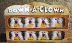 Down-a-Clown